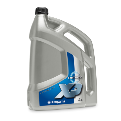Husqvarna XP 2-Stroke Engine Oil 4 litre Product Numberumber 578037103